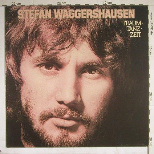 und Stefan Waggershausen